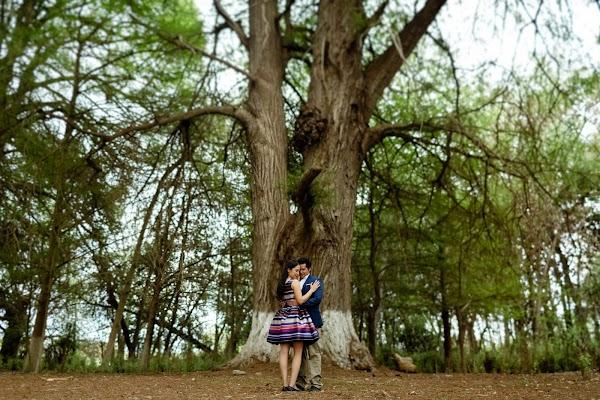 Fotógrafo de bodas Uriel Coronado (urielcoronado). Foto del 09.04.2018