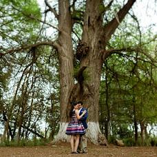 Fotógrafo de casamento Uriel Coronado (urielcoronado). Foto de 09.04.2018