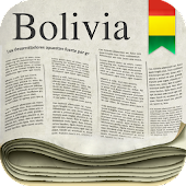 Bolivian Newspapers