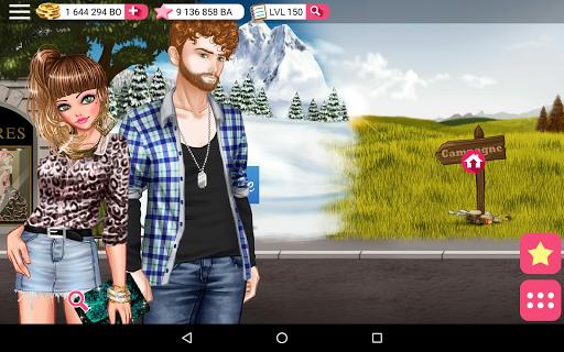 Like a Fashionista screenshot 08
