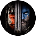 Warcraft Emoji icon