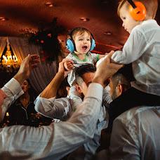 Wedding photographer Maurizio Solis broca (solis). Photo of 14.05.2019