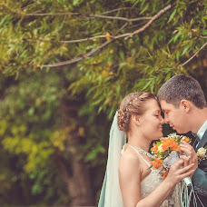 Wedding photographer Mikhail Bondar (mikhailbondar). Photo of 17.04.2014