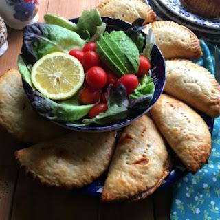 Spanish Empanadas Recipes.