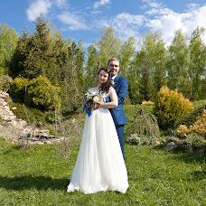 Wedding photographer Nikolay Nikolaev (Nickk). Photo of 17.05.2016