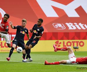 Bundesliga : le RB Leipzig roule sur Mayence, Timo Werner s'offre un triplé