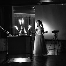 Wedding photographer Alena Brevda (AlenaBrevda). Photo of 12.07.2018