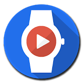 Centre Android Wear Smartwatch