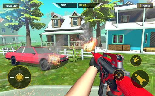 Neighbor Home Smasher 1.1.8 screenshots 1