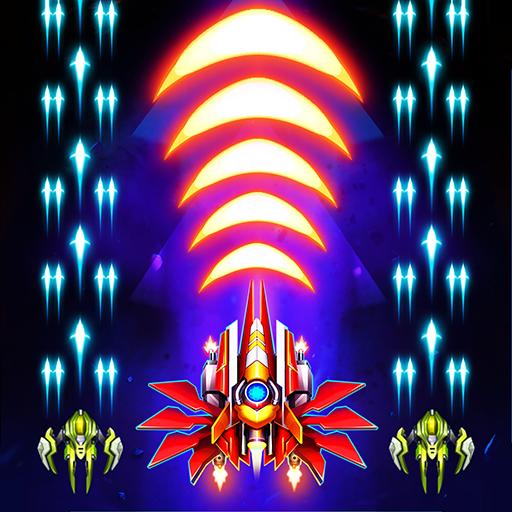 Infinity Shooting: Galaxy War Icon