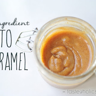Low Carb Caramel