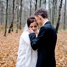 Wedding photographer Kristina Beyko (KBeiko). Photo of 17.02.2017