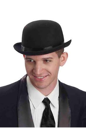 Hatt, derby deluxe