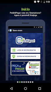 VocêQpad- screenshot thumbnail