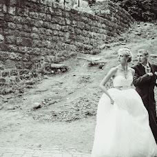 Wedding photographer Raisa Rudak (Raisa). Photo of 10.10.2013