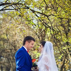 Wedding photographer Artem Sinyavskiy (artsinyavsky). Photo of 20.09.2016