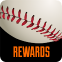 San Francisco Baseball Rewards icon