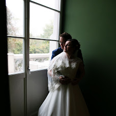 Wedding photographer Evgeniy Balynec (esstet). Photo of 15.11.2018