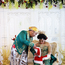 Wedding photographer sando triwibowo (triwibowo). Photo of 10.06.2015
