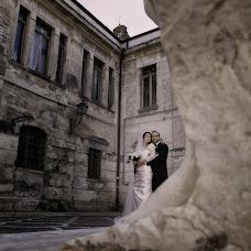 Wedding photographer Francesco Egizii (egizii). Photo of 19.08.2016
