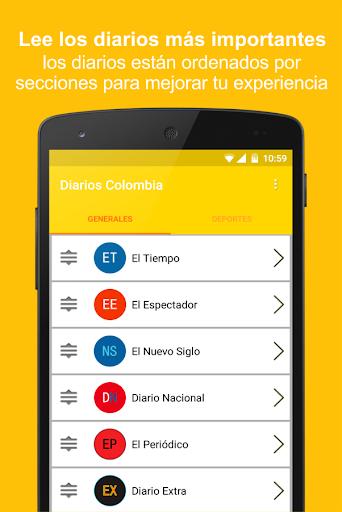 Diarios Colombia