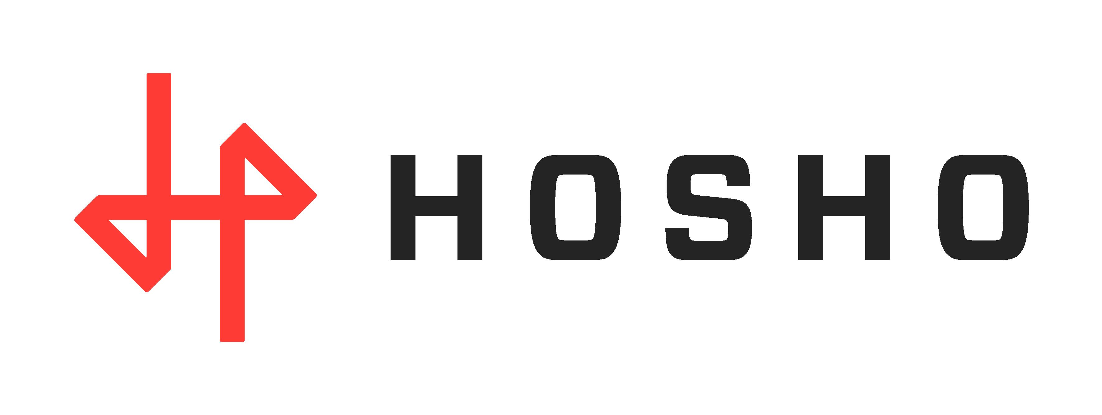 Hosho Logo