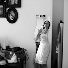 Wedding photographer Marcella Toth (toth). Photo of 18.07.2015
