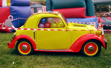 Photo: Noddy Car