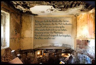 Photo: Theatergeschichte und Bühne im Herrenhaus in Mecklenburg  Fotogalery: goo.gl/B1OsX8
