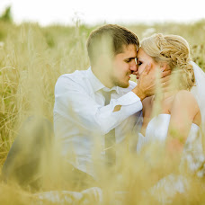 Wedding photographer Olga Ilina (Oande). Photo of 17.02.2016