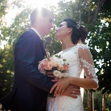 Wedding photographer Said Dakaev (Saidina). Photo of 25.09.2018