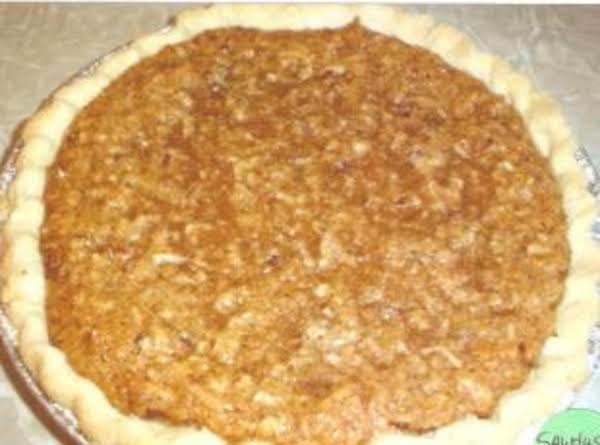 Sawdust Pie Recipe