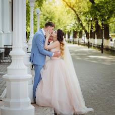 Свадебный фотограф Алёна Хиля (alena-hilia). Фотография от 23.05.2018