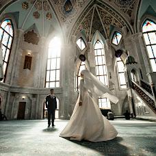 Wedding photographer Svetlana Lukoyanova (lanalu). Photo of 06.01.2018