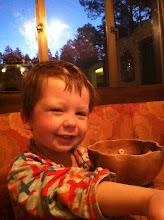 Photo: Mr. 4 years old!