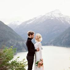 Fotografo di matrimoni Mariia Seredokha (MaryArt). Foto del 30.05.2019
