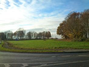 Photo: View over Airwin, Dortmund, 26.11.13