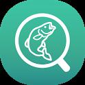 내바다탐사-낚시포인트,어초,침선,암초,바다날씨,조석,풍향,풍속 등 바다낚시 정보제공 icon