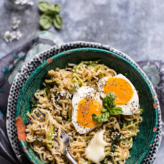 Vegetarian Ramen Noodle Seasoning Recipes