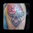 Lace Tattoo Designs APK