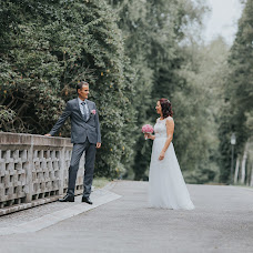 Wedding photographer Dominik Konjedic (DominikKonjedic). Photo of 21.02.2018