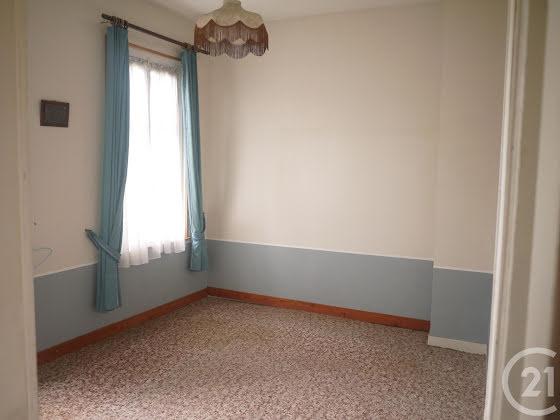 Vente maison 6 pièces 108,06 m2