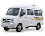 Best Quality Service for Tempo Traveller in Chandigarh