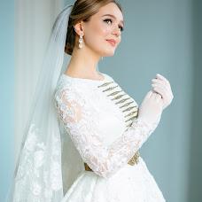 Wedding photographer Toma Uzhahova (Toma). Photo of 01.05.2018