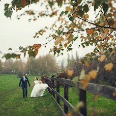 Свадебный фотограф Артём Богданов (artbog). Фотография от 10.10.2016