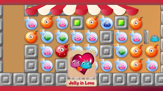 Jelly in Love Screenshot