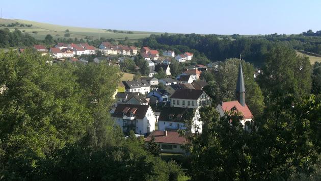 Ortsgemeinde Oberauerbach