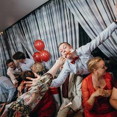Свадебный фотограф Кирилл Андрианов (Kirimbay). Фотография от 08.11.2018