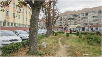 Photo: Turda - Piața Romană  - 2018.09.04