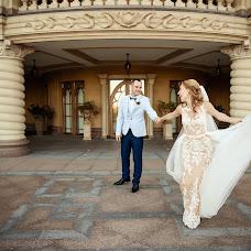 Wedding photographer Roma Savosko (Rom0105). Photo of 16.09.2016